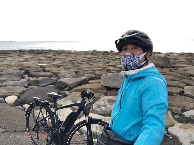 eバイク旅ノート Vol.05 ヤマハYPJ初乗り長距離走行へ