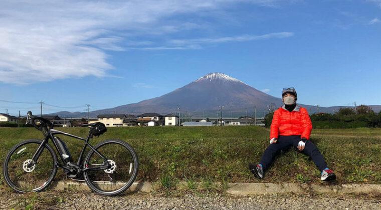 eバイク旅ノート Vol.06 eバイクで峠を越えた2日間224km