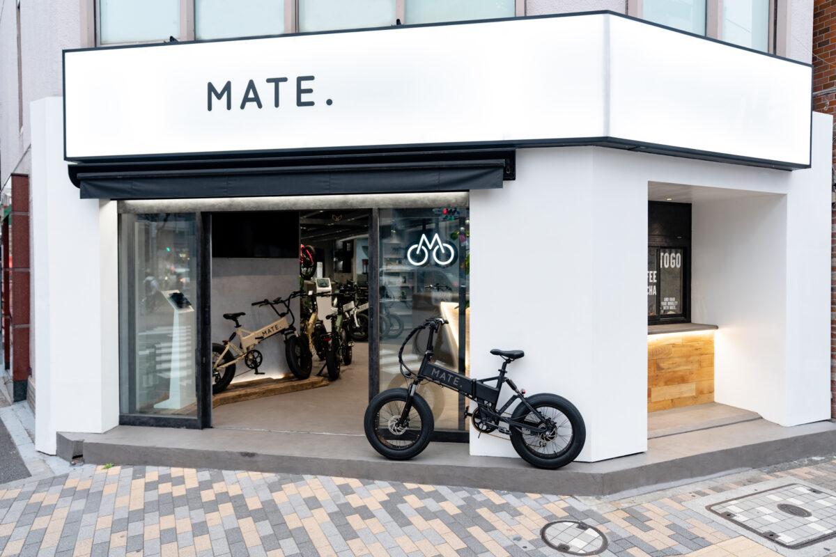 メイトバイク東京外環