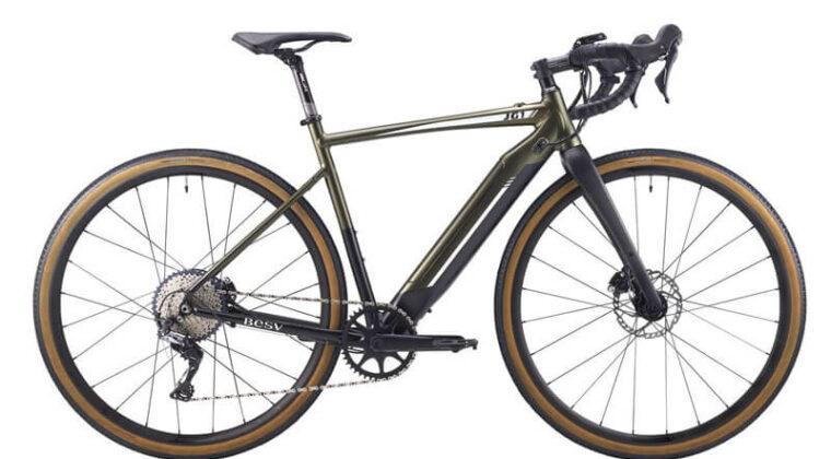 ベスビーからeグラベルロードとオトナに似合うシティモデルのeバイクが登場