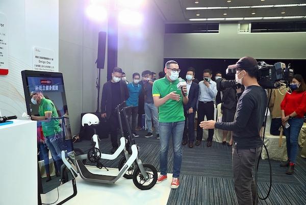 台北国際自転車見本市(TAIPEI CYCLE)