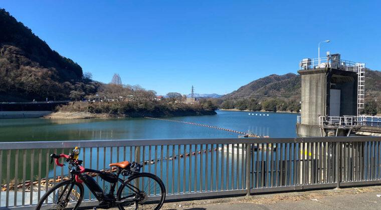"eバイク旅ノート Vol.07 eバイクで旅の原点""相模川""へ"
