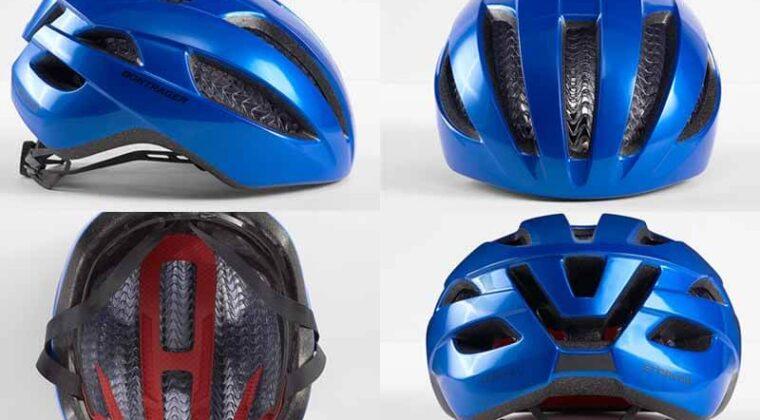 ボントレガーから安全技術を搭載したヘルメットのエントリーモデルが登場