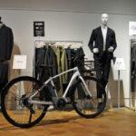 WWS×あさひ×417エディフィスの自転車通勤向けスーツ