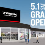 TREK Bicycle 四日市店