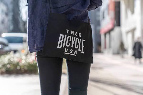 TREK Bicycle 東京神保町店