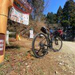 """保護中: eバイク旅ノート Vol.09 神奈川県の端っこを目指す旅。最北端""""和田峠"""""""