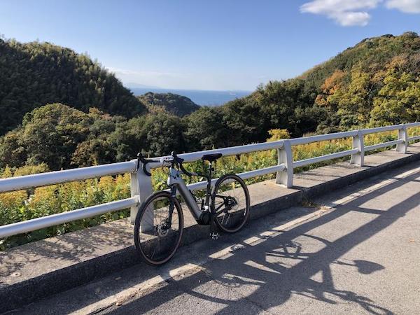 ジャイアントのeバイクで行く!淡路島新体験サイクリング開催