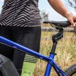 eバイクの乗り心地を良くするキネクトのサスペンションパーツ