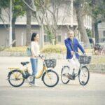 ヤマハのシニア向け電動アシスト自転車がフルモデルチェンジ