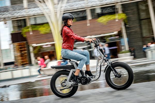 【東京・世田谷区】ファンティックのeバイク「イッシモ」展示・試乗会 開催