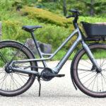 スペシャライズドのシティ系eバイク「ターボ コモ SL5.0」に試乗