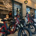 コンセプトスタジオ東京でeバイク「ISSIMO」取り扱い開始