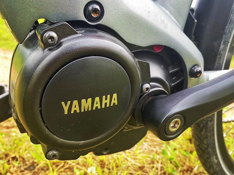 YPJ-TCのドライブユニット