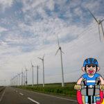 eバイク旅ノート Vol.17 eバイクで行きたい北海道の道とスポット