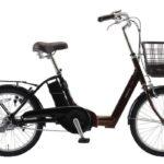 あさひ シニア向け電動アシスト自転車「エナシスライフ」
