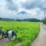 eバイク旅ノート Vol.19 ぐるり富士山一周120km・前編