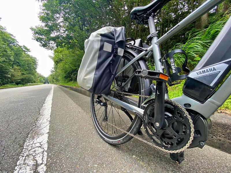 eバイク旅ノート19