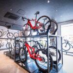 千葉県にeバイクの試乗コースも完備した「スペシャライズドおおたかの森」がオープン